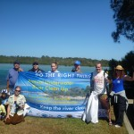 Nambucca Heads Clean Up Team