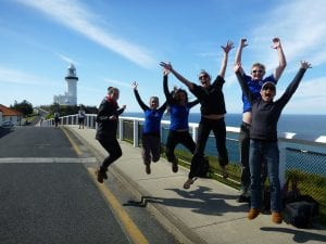 Northern Rivers Dolphin Watchers