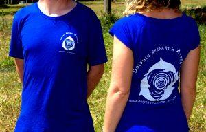 DRA T-shirts