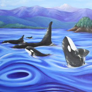 Artists for Dolphins